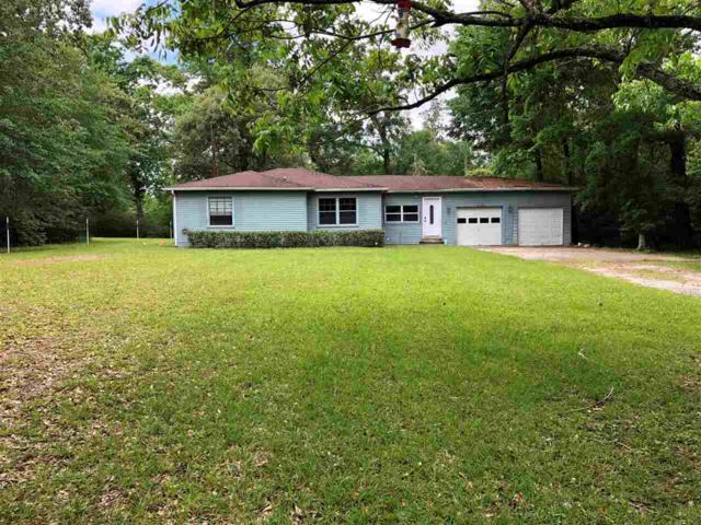11785 Loop Rd, Beaumont, TX 77713 (MLS #195757) :: TEAM Dayna Simmons