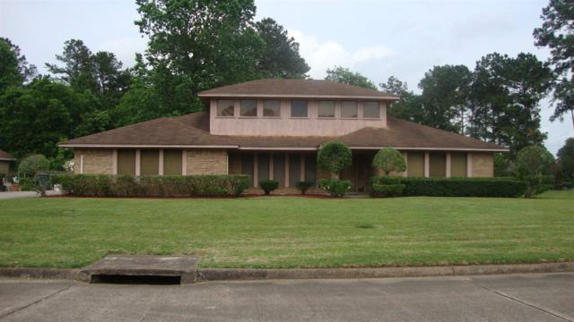 1340 Calvin St., Beaumont, TX 77707 (MLS #195779) :: TEAM Dayna Simmons