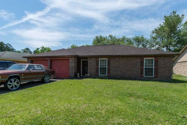 4655 Calumet Drive, Beaumont, TX 77708 (MLS #195786) :: TEAM Dayna Simmons