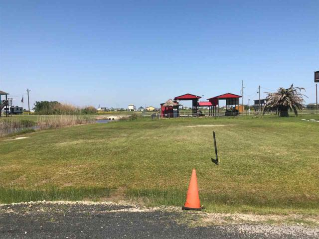 LOT 290 S. Selwyn Rd., Crystal Beach, TX 77650 (MLS #195804) :: TEAM Dayna Simmons