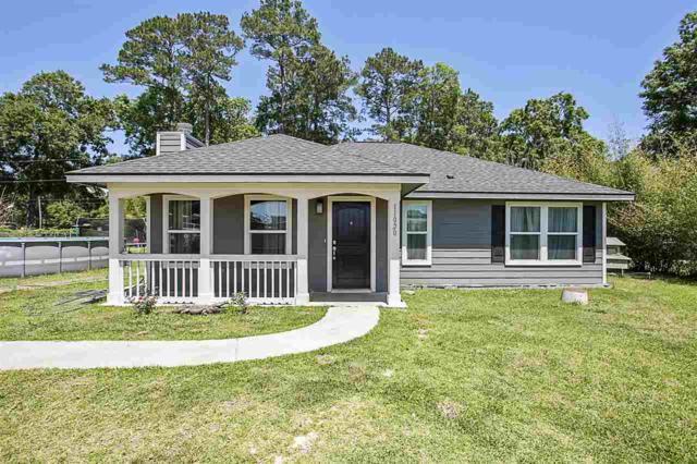 11020 Sherwood Dr, Beaumont, TX 77713 (MLS #195809) :: TEAM Dayna Simmons
