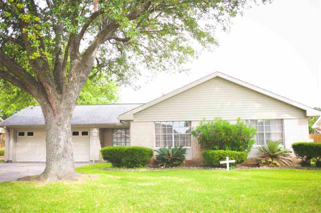 3165 Sandalwood Drive, Port Neches, TX 77651 (MLS #195813) :: TEAM Dayna Simmons