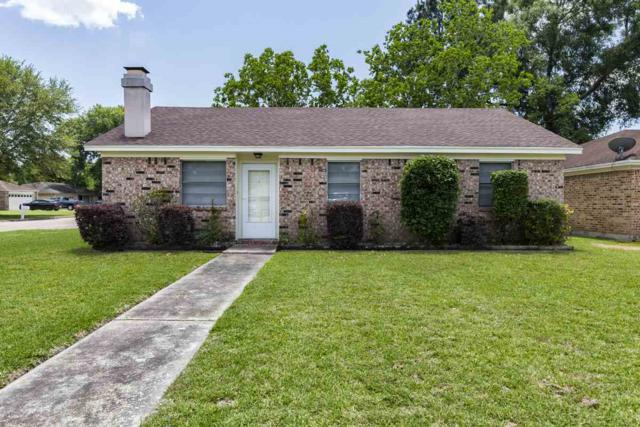 9360 Guy Circle, Beaumont, TX 77707 (MLS #195846) :: TEAM Dayna Simmons