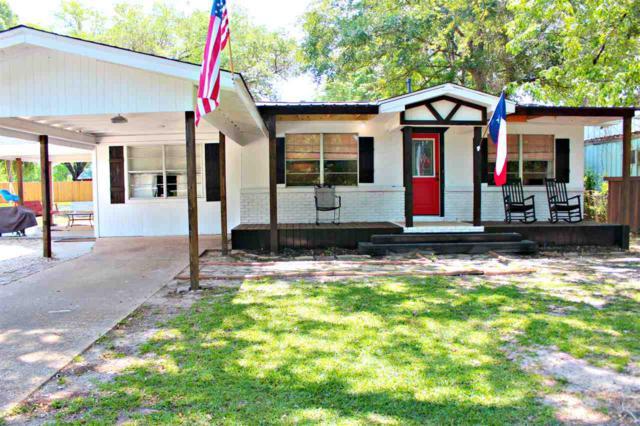 180 County Road 742, Buna, TX 77612 (MLS #195864) :: TEAM Dayna Simmons