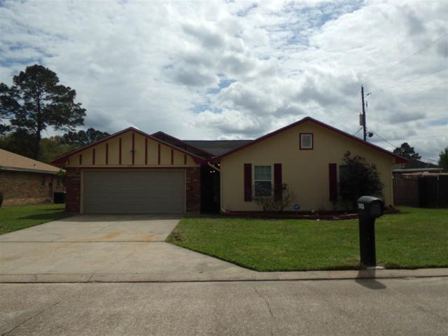 7655 Westhaven Drive, Beaumont, TX 77713 (MLS #195884) :: TEAM Dayna Simmons
