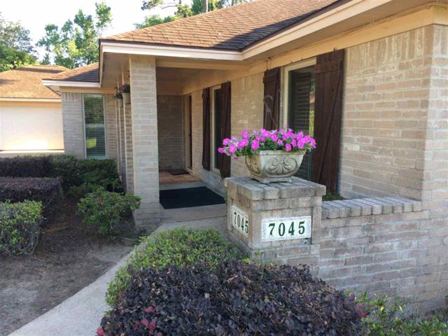 7045 Killarney, Beaumont, TX 77706 (MLS #195888) :: TEAM Dayna Simmons