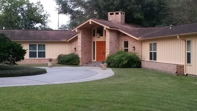 580 N Major Drive, Beaumont, TX 77706 (MLS #195939) :: TEAM Dayna Simmons