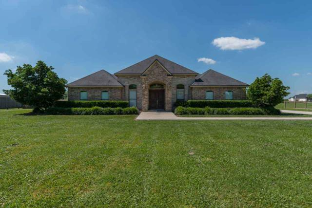 2992 Moore Road, Beaumont, TX 77713 (MLS #195943) :: TEAM Dayna Simmons