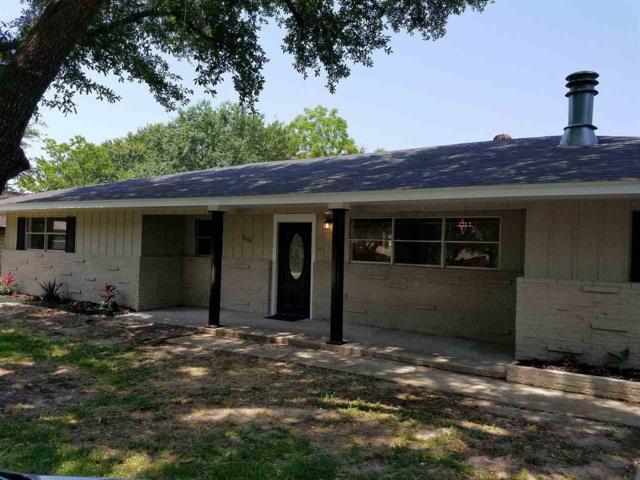 304 44th St, Orange, TX 77630 (MLS #195974) :: TEAM Dayna Simmons