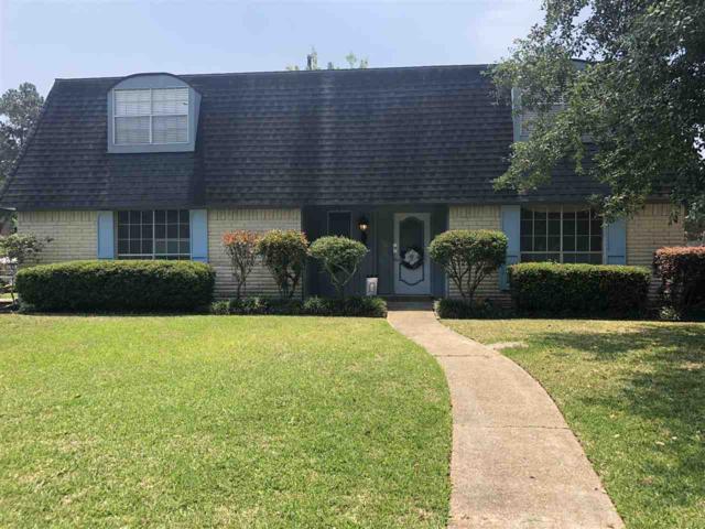 2203 Summer Oak, Orange, TX 77632 (MLS #196013) :: TEAM Dayna Simmons