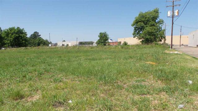 0000 Westridge Ln., Beaumont, TX 77706 (MLS #196029) :: TEAM Dayna Simmons