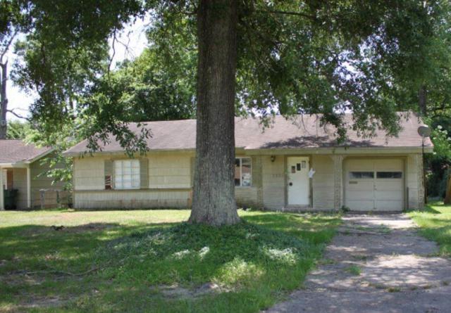 3335 Ashwood St, Beaumont, TX 77703 (MLS #196086) :: TEAM Dayna Simmons