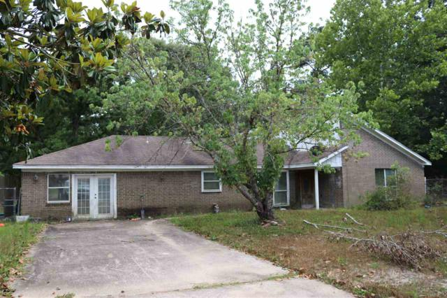 13655 Moss Hill Dr., Beaumont, TX 77626 (MLS #196112) :: TEAM Dayna Simmons