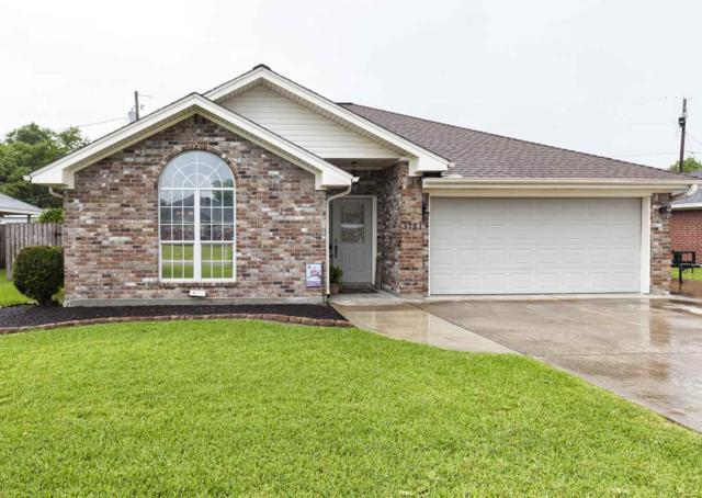 3731 Oakdale Drive, Groves, TX 77619 (MLS #196130) :: TEAM Dayna Simmons