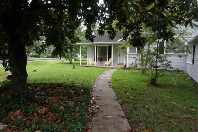 1655 East Drive, Beaumont, TX 77706 (MLS #196142) :: TEAM Dayna Simmons