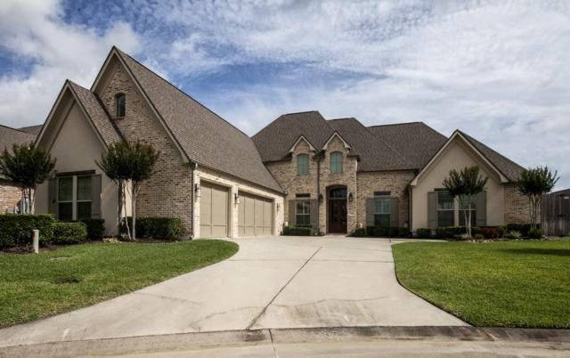 7850 Cobblestone Court, Beaumont, TX 77713 (MLS #196143) :: TEAM Dayna Simmons