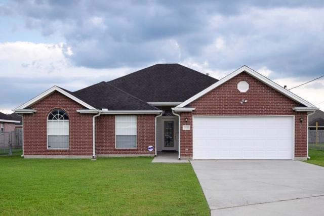 5835 Winchester Lane, Lumberton, TX 77657 (MLS #196196) :: TEAM Dayna Simmons