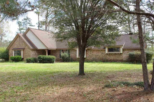 103 Pinecone, Sour Lake, TX 77659 (MLS #196197) :: TEAM Dayna Simmons