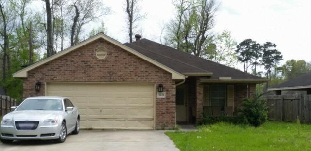3635 Bowen Dr, Beaumont, TX 77708 (MLS #196217) :: TEAM Dayna Simmons