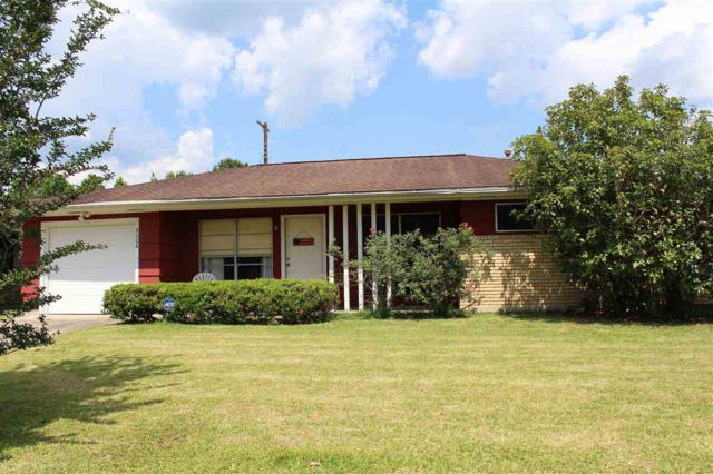 4006 Beverly Ave., Orange, TX 77632 (MLS #196232) :: TEAM Dayna Simmons