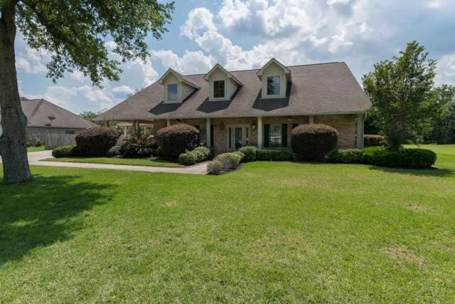 8165 Dawn Drive, Beaumont, TX 77705 (MLS #196237) :: TEAM Dayna Simmons