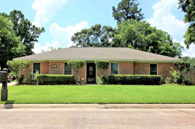 8335 Shiloh Dr, Beaumont, TX 77706 (MLS #196256) :: TEAM Dayna Simmons