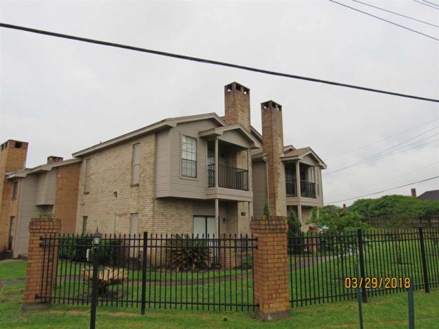 1620 Wellington Place #303, Beaumont, TX 77706 (MLS #196297) :: TEAM Dayna Simmons