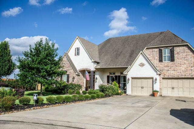 7725 Deer Chase, Beaumont, TX 77713 (MLS #196307) :: TEAM Dayna Simmons