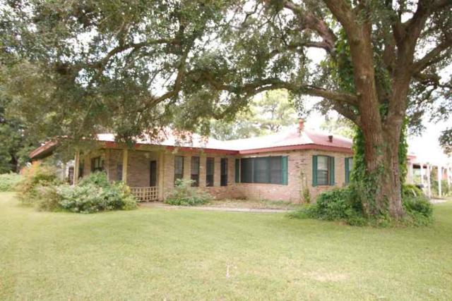 320 Roberts, Bridge City, TX 77611 (MLS #196309) :: TEAM Dayna Simmons