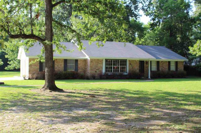 1022 Pine Timbers Dr., Sour Lake, TX 77659 (MLS #196332) :: TEAM Dayna Simmons