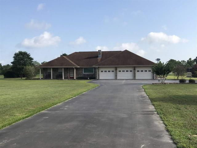 1005 Old Beaumont Rd., Sour Lake, TX 77659 (MLS #196349) :: TEAM Dayna Simmons