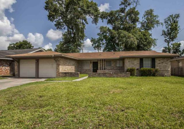 6090 Westgate, Beaumont, TX 77706 (MLS #196358) :: TEAM Dayna Simmons