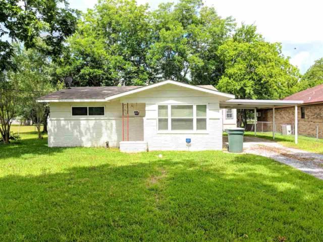 1870 Reynolds Rd, Beaumont, TX 77707 (MLS #196382) :: TEAM Dayna Simmons