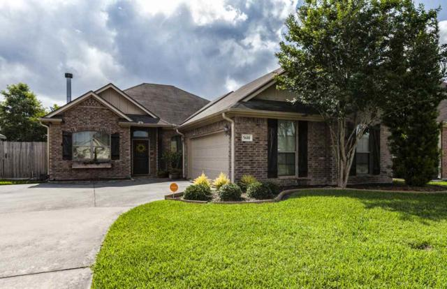 5680 Kathy Lane, Beaumont, TX 77713 (MLS #196385) :: TEAM Dayna Simmons