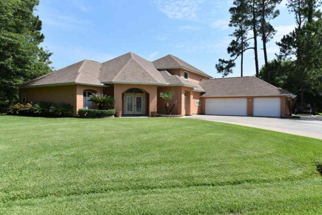 113 Twin Pines Ln, Beaumont, TX 77705 (MLS #196389) :: TEAM Dayna Simmons