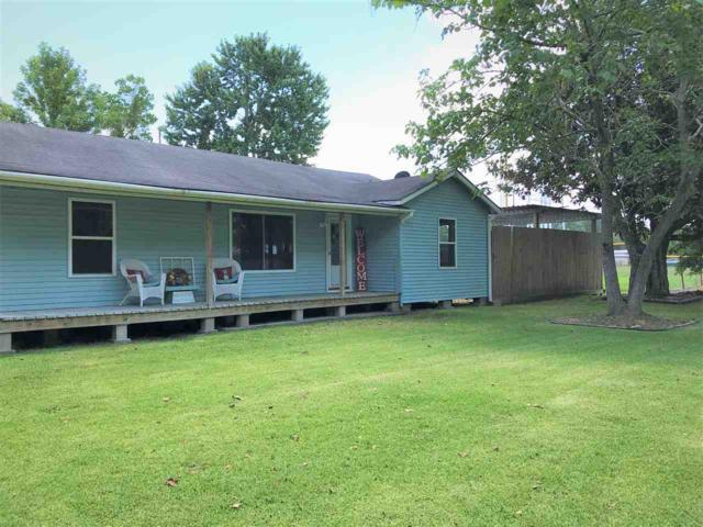 1045 Mitchell, Sour Lake, TX 77659 (MLS #196409) :: TEAM Dayna Simmons