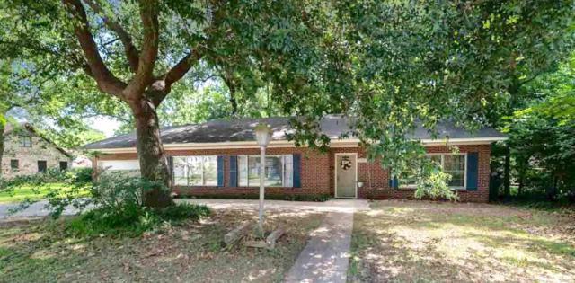 1050 W Lucas Drive, Beaumont, TX 77706 (MLS #196411) :: TEAM Dayna Simmons