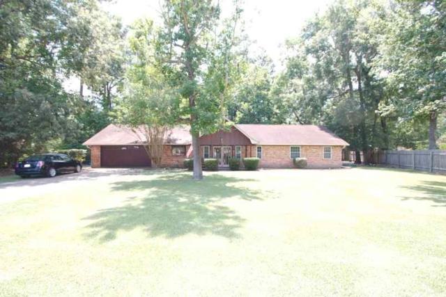 3301 Timberlane Circle, Orange, TX 77632 (MLS #196455) :: TEAM Dayna Simmons