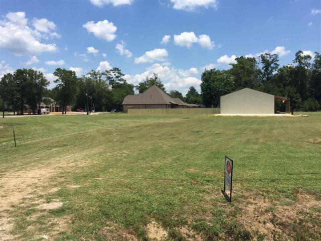 Pine St, Vidor, TX 77662 (MLS #196463) :: TEAM Dayna Simmons