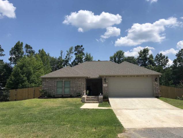 104 Lucky Lane, Silsbee, TX 77656 (MLS #196488) :: TEAM Dayna Simmons