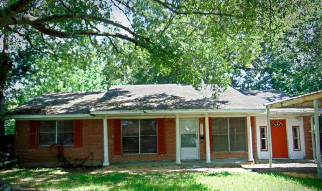 9115 Shepherd, Beaumont, TX 77707 (MLS #196500) :: TEAM Dayna Simmons