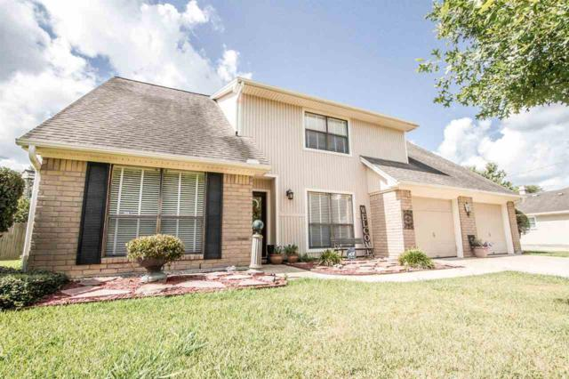 6995 Westgate, Beaumont, TX 77706 (MLS #196504) :: TEAM Dayna Simmons