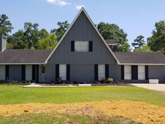 110 Corbett St, Vidor, TX 77662 (MLS #196524) :: TEAM Dayna Simmons