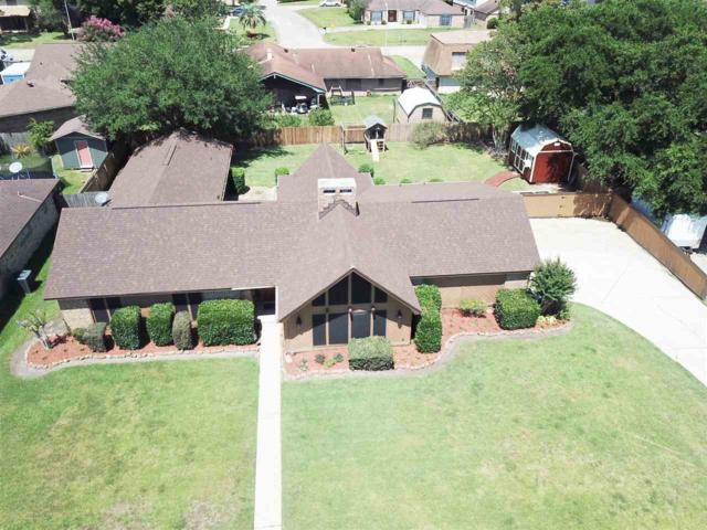 8440 Greenbriar, Port Arthur, TX 77642 (MLS #196526) :: TEAM Dayna Simmons