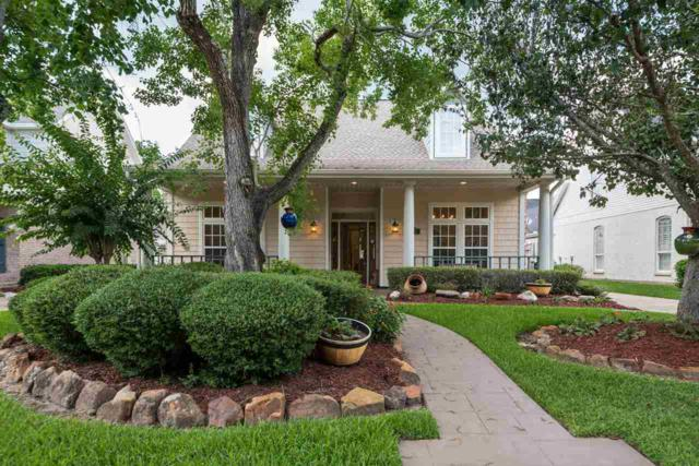 9670 Manion Ct, Beaumont, TX 77706 (MLS #196545) :: TEAM Dayna Simmons