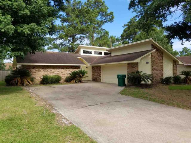 3309 Hillcrest, Orange, TX 77632 (MLS #196574) :: TEAM Dayna Simmons