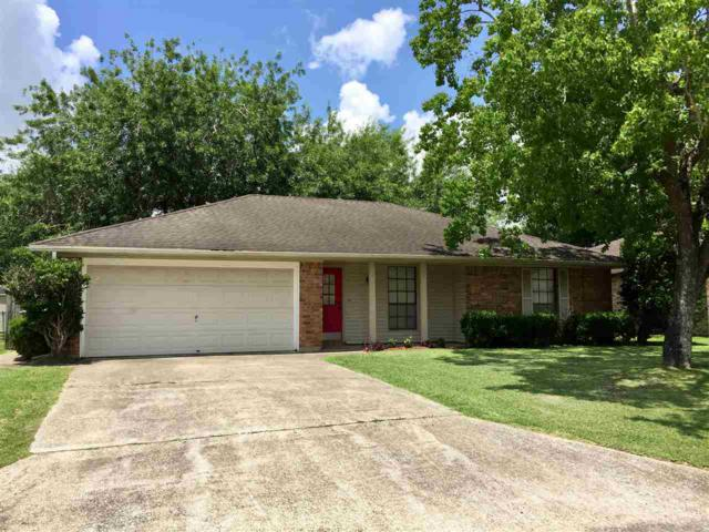 2030 Stacy Dr., Beaumont, TX 77707 (MLS #196595) :: TEAM Dayna Simmons