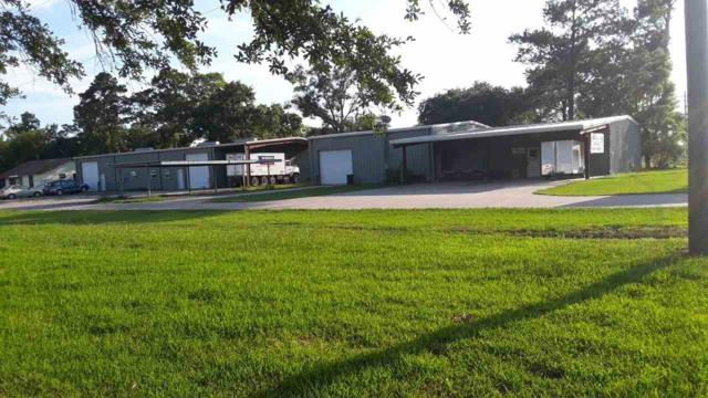 11475 Hwy 90, Beaumont, TX 77713 (MLS #196597) :: TEAM Dayna Simmons