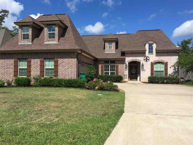 104 Saylors Way, Lumberton, TX 77657 (MLS #196622) :: TEAM Dayna Simmons