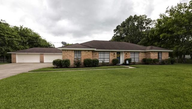 9685 Faggard Road, Beaumont, TX 77707 (MLS #196623) :: TEAM Dayna Simmons
